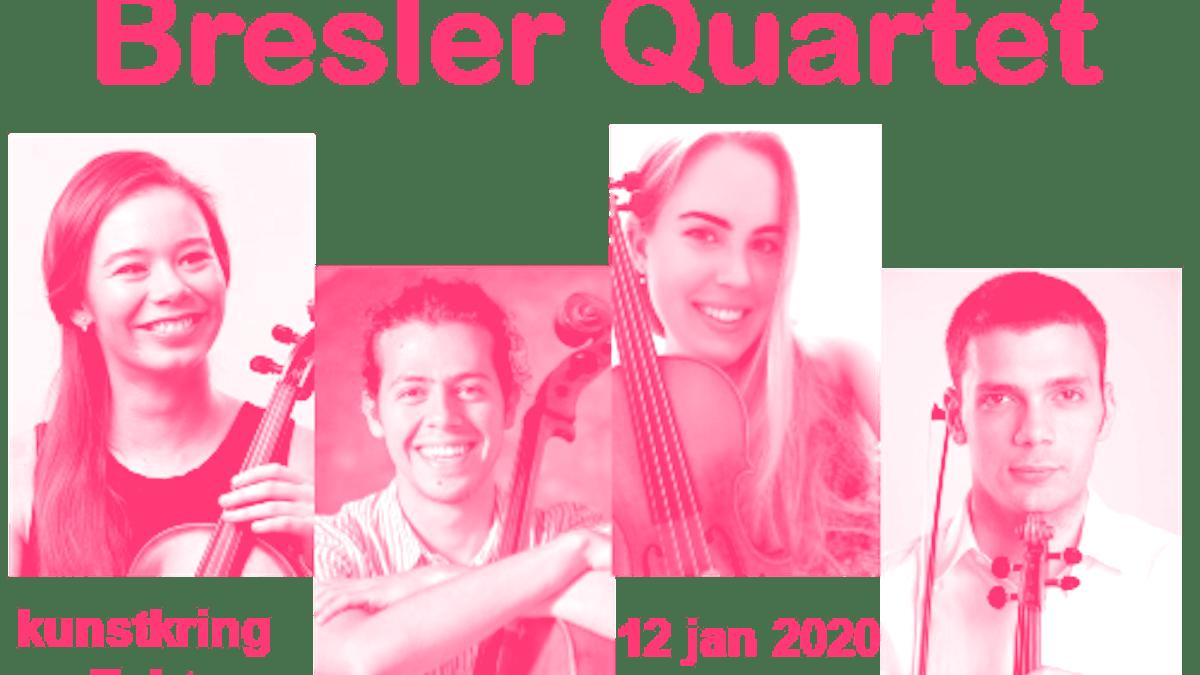 Bresler Quartet